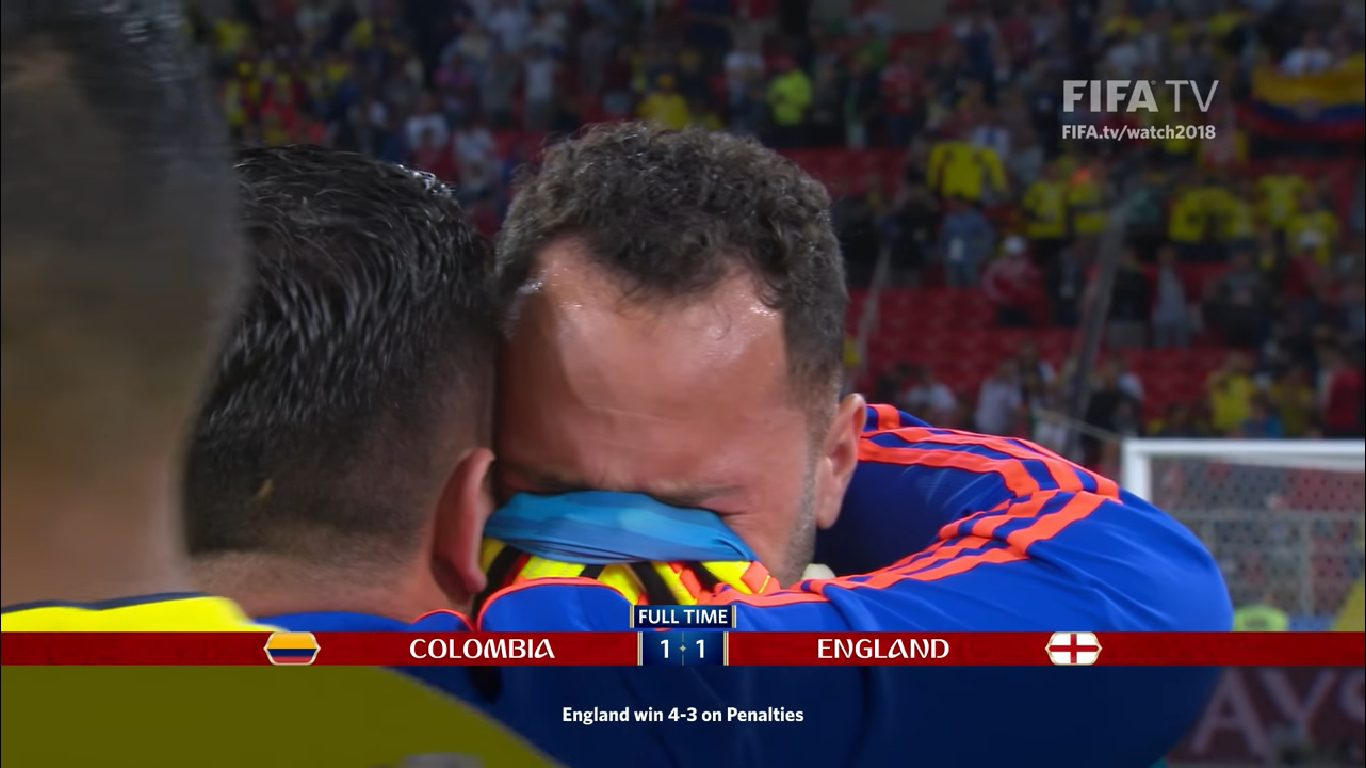 Piłkarze reprezentacji KOLUMBII boją się wracać do KRAJU! Wszystko przez KIBICÓW, którzy wysyłają im WIADOMOŚCI z POGRÓŻKAMI!