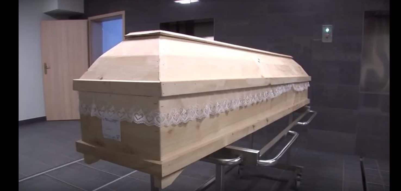 Zaskakujący finał spopielenia ZWŁOK! Piec w krematorium EKSPLODOWAŁ, bo zmarły MĘŻCZYZNA był za GRUBY!