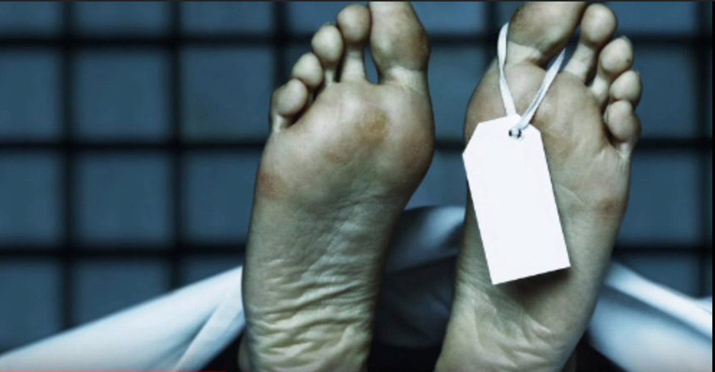 33-letnia KOBIETA zmarła kilka dni przed terminem PORODU! Po przewiezieniu jej ciała do KOSTNICY dokonano MAKABRYCZNEGO odkrycia!