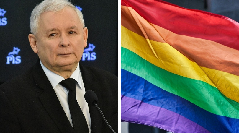 LGBT w Polsce
