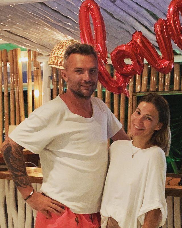 Żenada roku! Maja Bohosiewicz pokazała swojego męża bez ubrania! (FOTO)