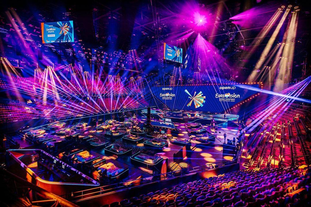 TVP ogłosiło: Ta para będzie komentować Eurowizję!
