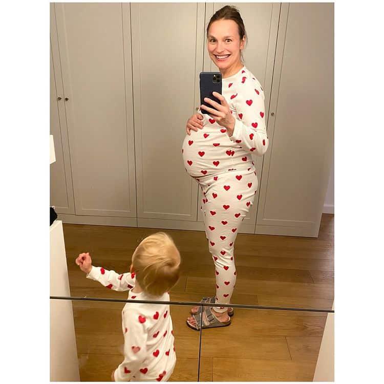Anna Starmach urodziła drugie dziecko. Zobacz, jak wygląda jej syn!