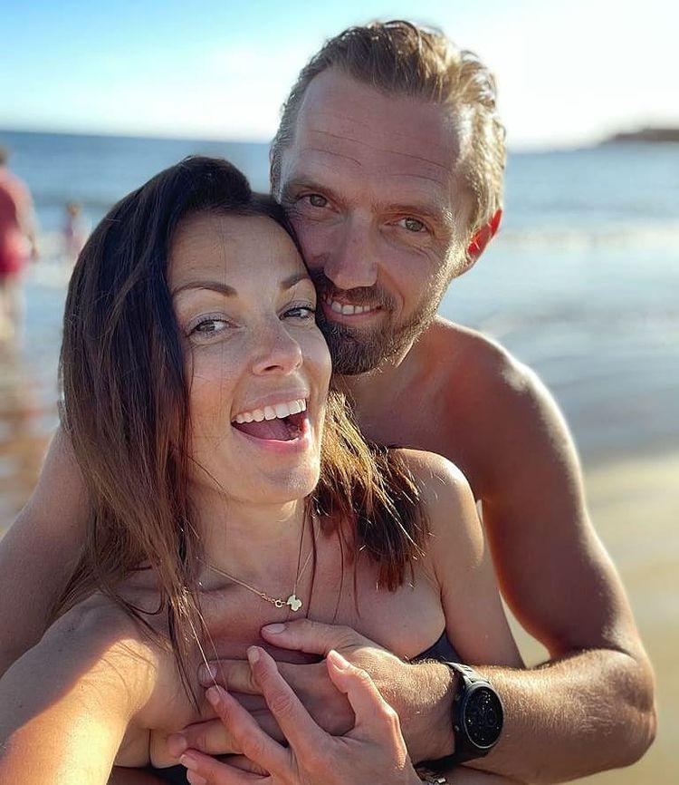 Partner Katarzyny Glinki zatrzymany na lotnisku! Nakaz aresztowania na 4 dni z powodu…