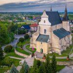 szczepienia kościoły