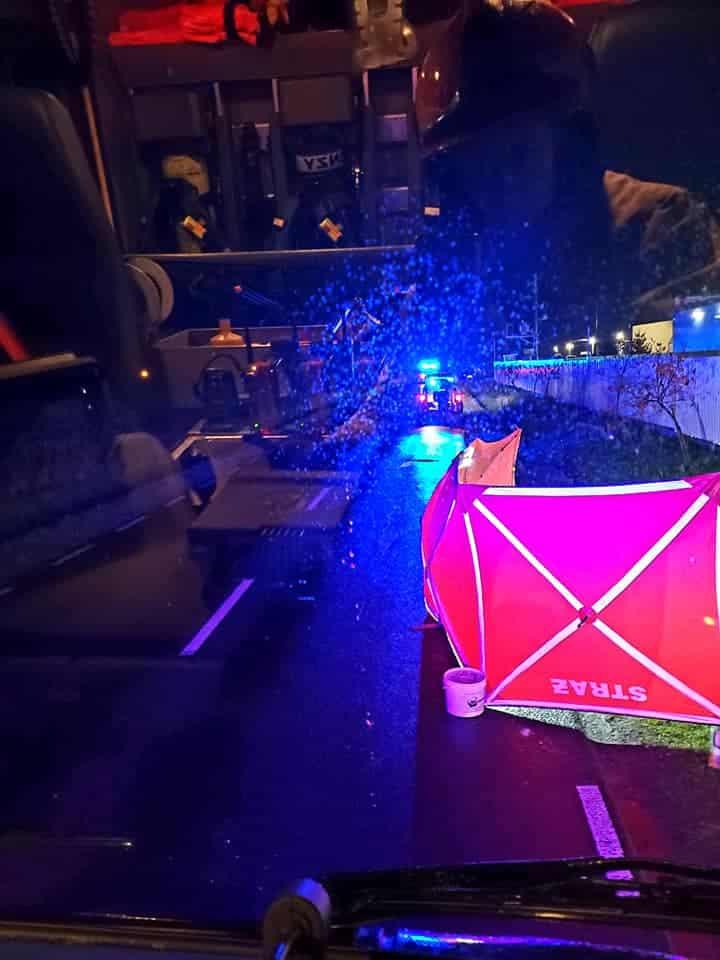 Śmiertelne potrącenie przez BMW. Policja zwraca uwagę na ważny szczegół!
