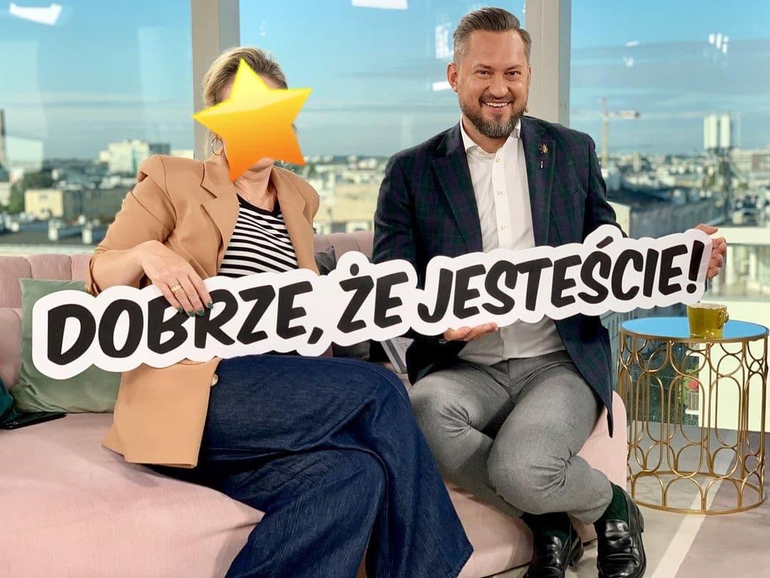 """Dorota Wellman zniknęła z """"Dzień Dobry TVN"""". Stacja wyjaśnia powody!"""