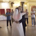 wesele bezdomnych