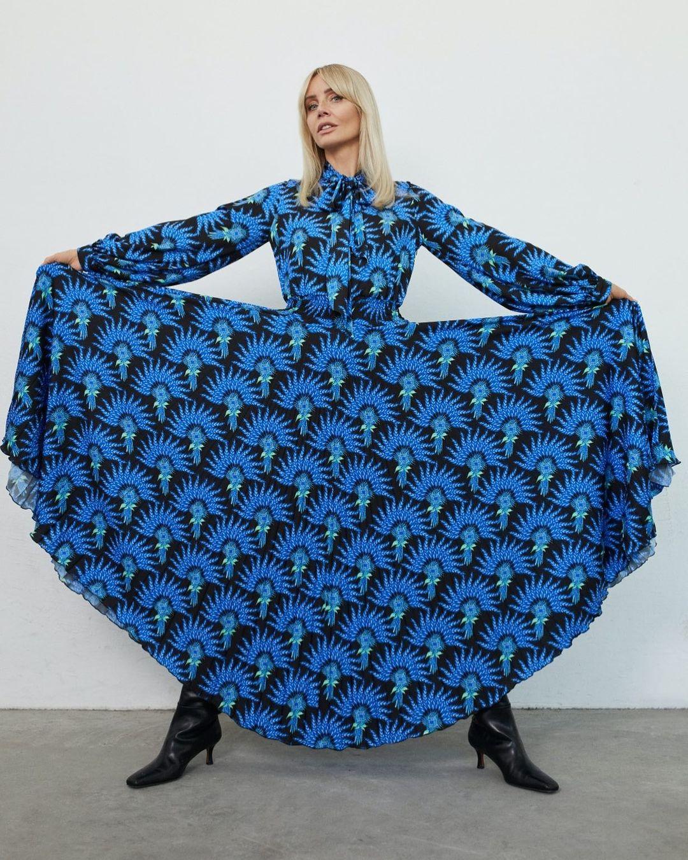 Agnieszka Woźniak-Starak stworzyła własną kolekcję ubrań. Sprawdziliśmy, ILE kosztują firmowane przez nią stroje!